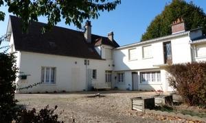 c00e6c1c0f3598 Maison 8 pièces 218 m²Charny-Orée-de-Puisaye 89120
