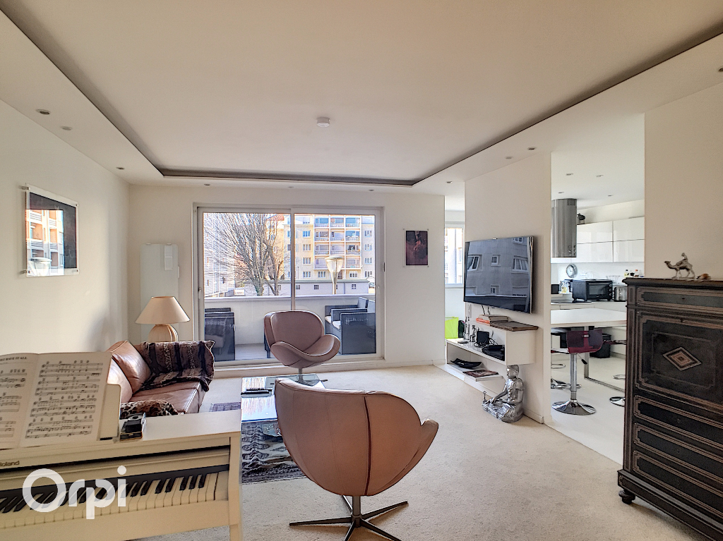 Appartement Meublé 2 Pièces 83 M². Strasbourg ...