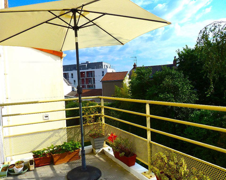 Achat Appartement Saint Sebastien Sur Loire
