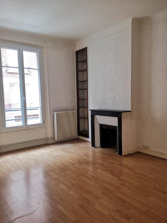 Appartement a louer colombes - 2 pièce(s) - 43.64 m2 - Surfyn