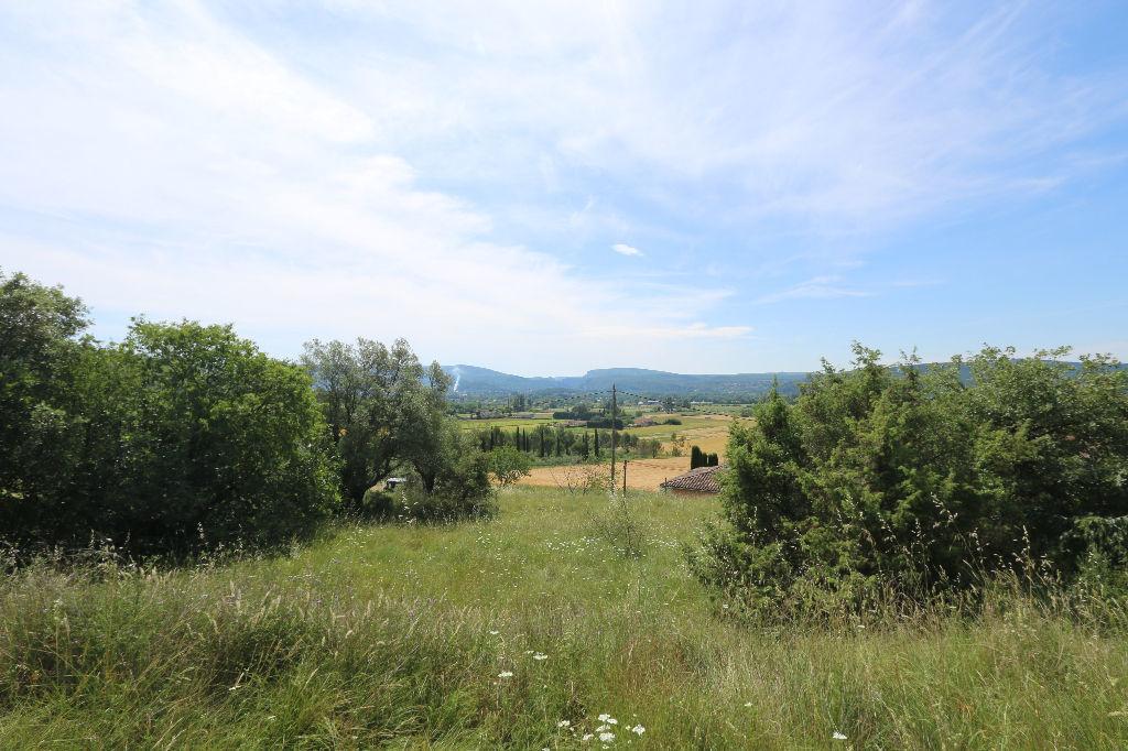 Terrain 3198m² Vallon-Pont-d'Arc