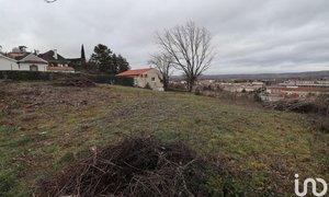 Terrain 1195m² Castres