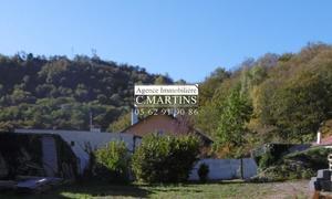 Terrain 470m² Argelès-Gazost