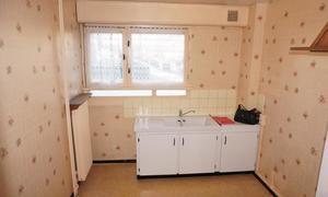 Appartement 3pièces Montbéliard