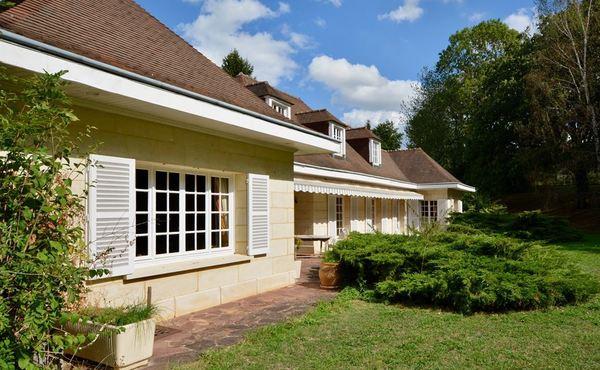 Maison A Vendre Yvelines 78 Achat Maison Bien Ici