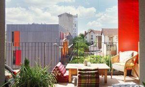 Appartement 3pièces 59m² Romainville