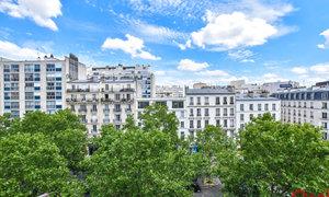 Appartement 2pièces 44m² Paris 11e