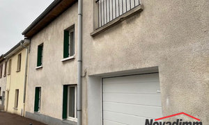 Maison 8pièces 220m² Saulxures-lès-Nancy