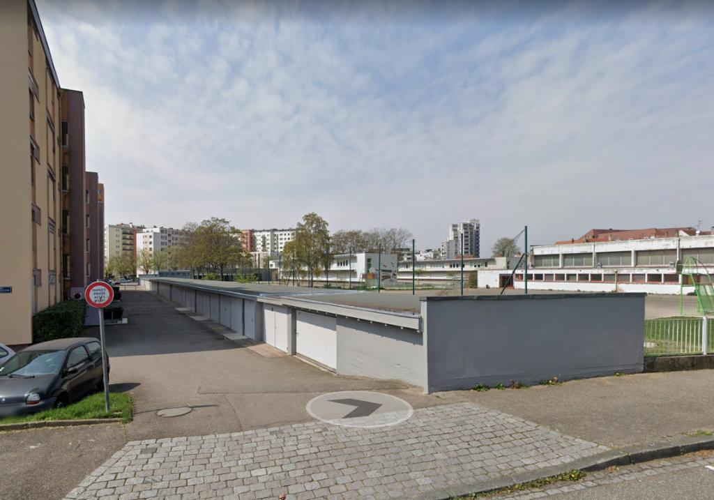 Box Strasbourg 15 m2
