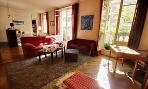 Appartement 3pièces 75m² Paris 19e