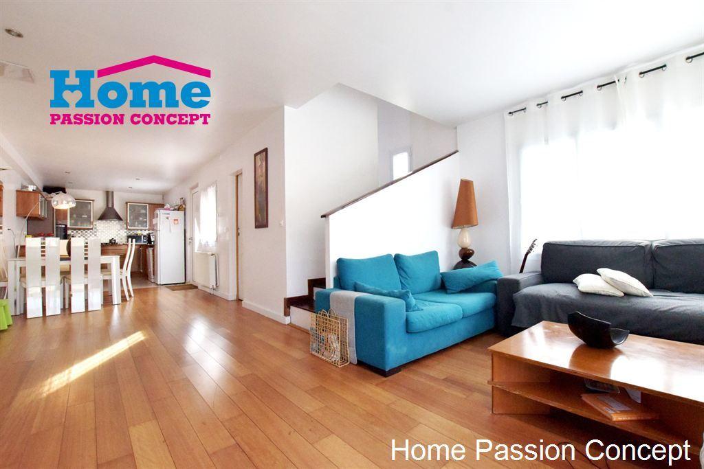 Maison a vendre nanterre - 5 pièce(s) - 156 m2 - Surfyn