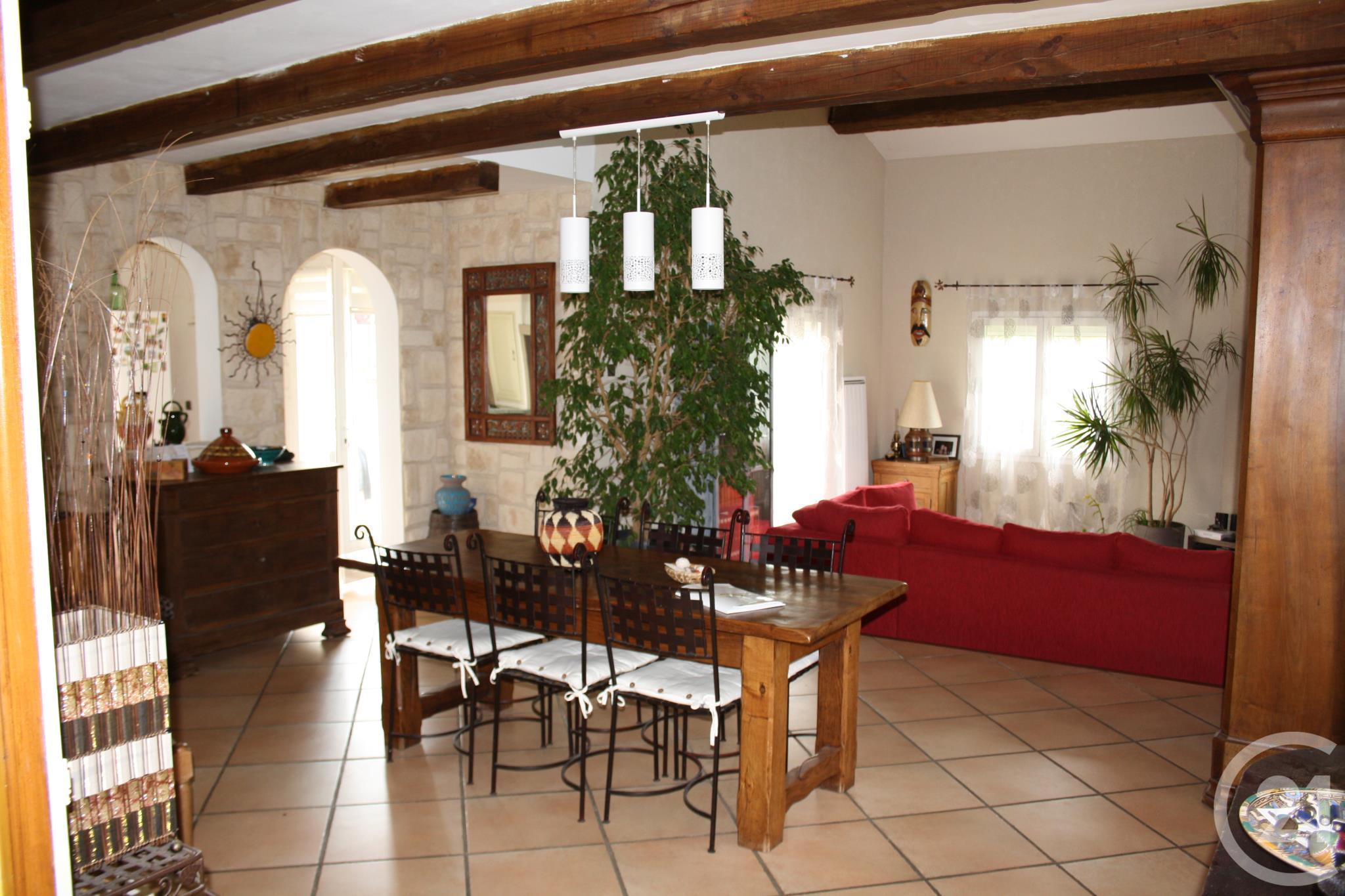 Maison 5 pièces 149 m² gigean 34770