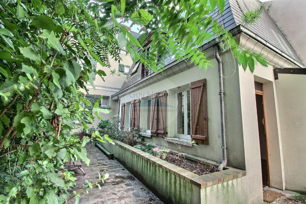 Maison a louer puteaux - 2 pièce(s) - 46.38 m2 - Surfyn