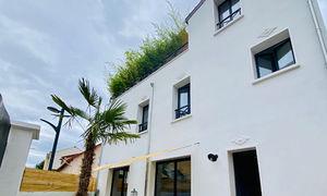 Maison 7pièces 190m² Romainville