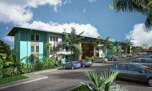 Appartement 3pièces 69m² Remire-Montjoly