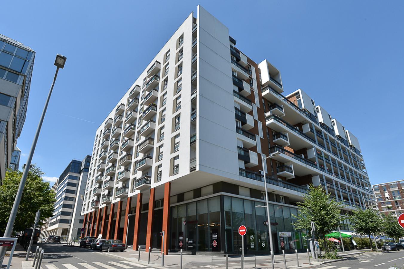 Appartement a louer nanterre - 3 pièce(s) - 73 m2 - Surfyn