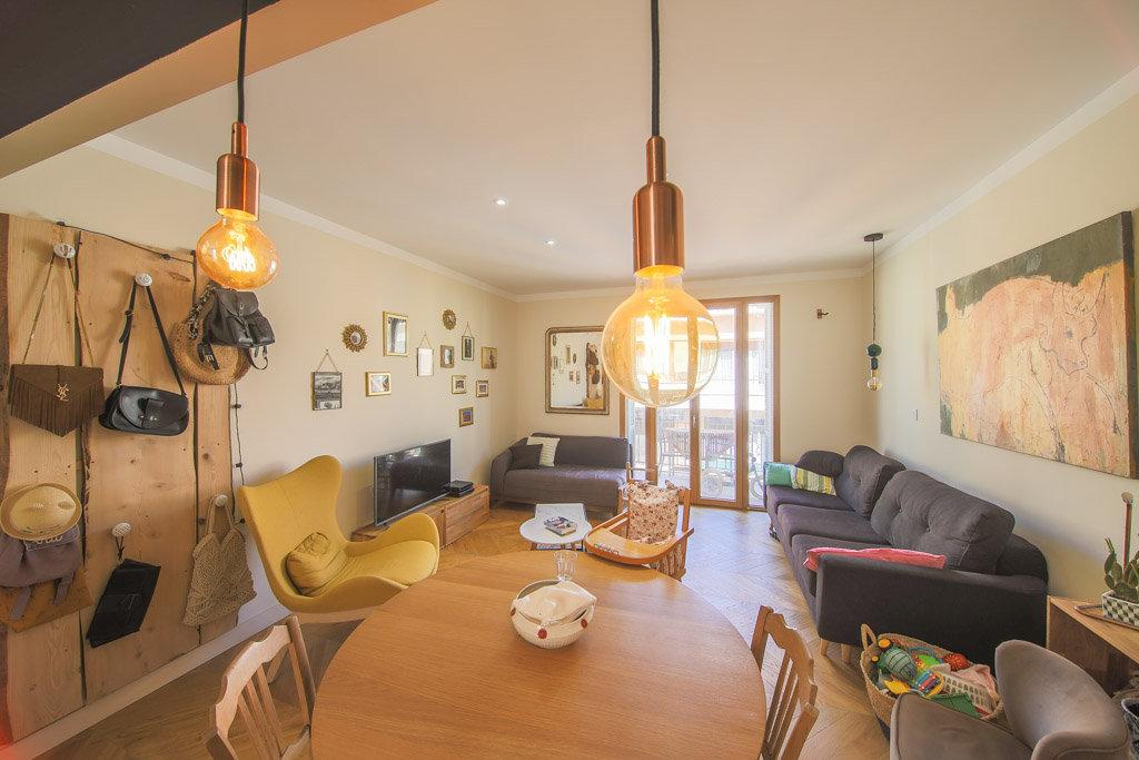 Appartement Bastia 3 pièce(s) 64 m2
