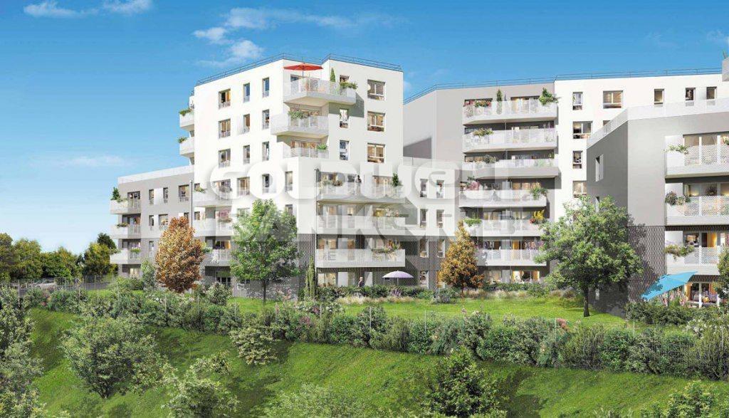 Appartement 4pièces 78m² à Champigny-sur-Marne