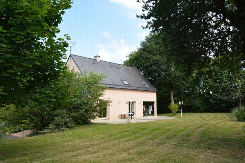 Maison 6pièces 135m² Châteaubriant