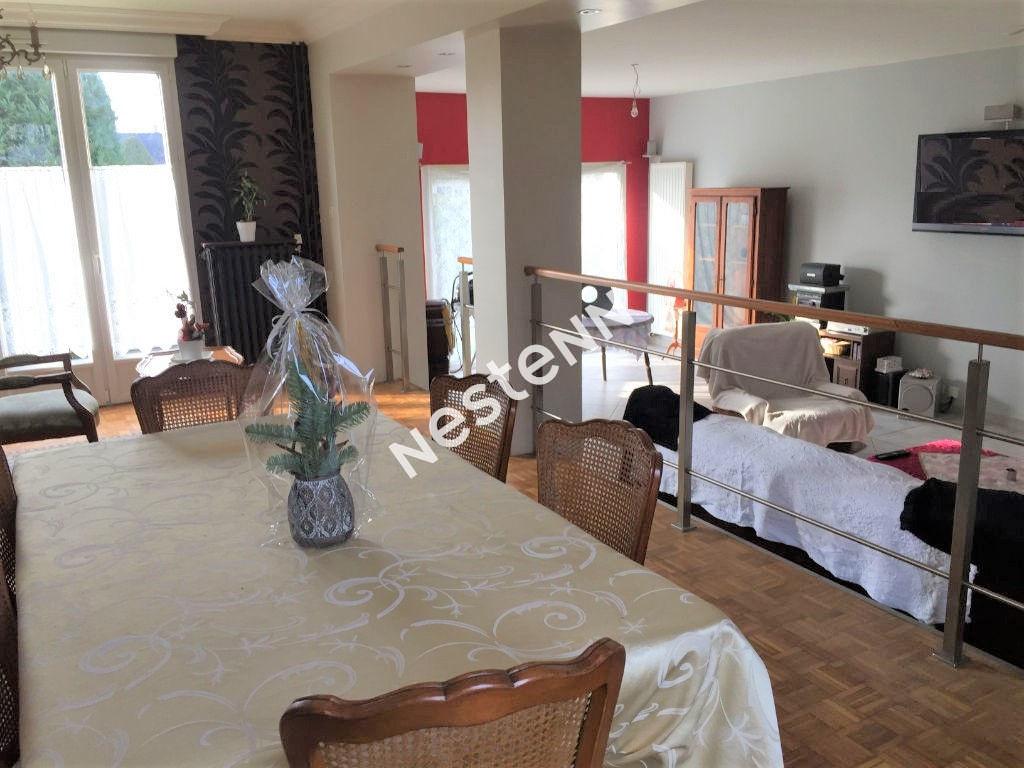 Maison 6pièces 143m² Thorigné-Fouillard