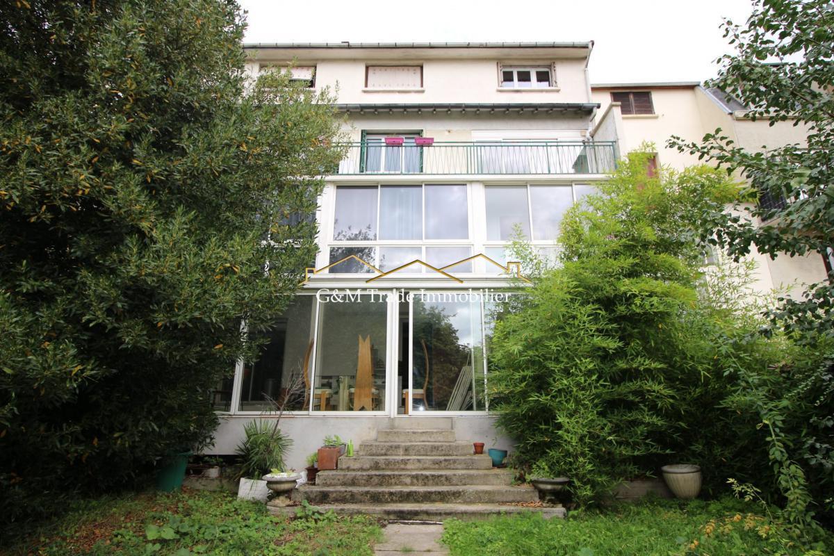 Maison 15pièces 330m² à Fontenay-sous-Bois