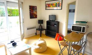 Location Appartement Meuble Reims Centre Ville 51100