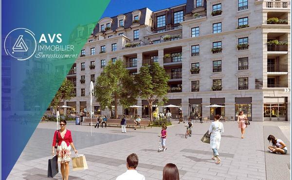 Achat Immobilier Clamart Jardin Parisien 92140 Bien Ici