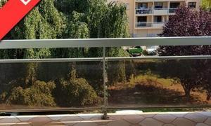 Appartement 3pièces 74m² Obernai
