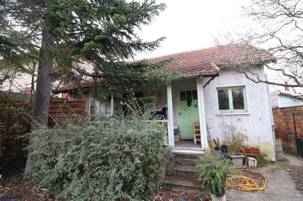 Maison a vendre nanterre - 3 pièce(s) - 41.57 m2 - Surfyn