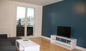 Appartement 3pièces 53m² Saint-Étienne