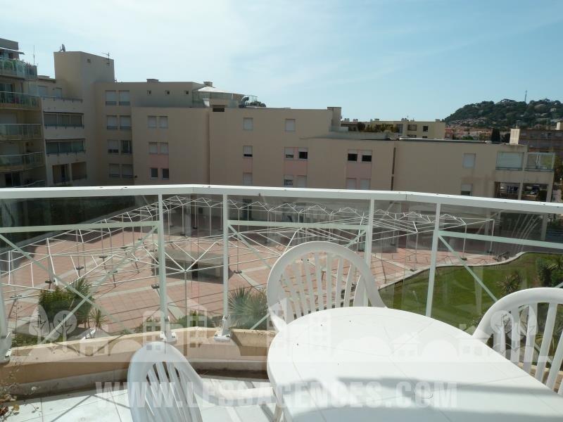Appartement 3pièces 30m² Cavalaire-sur-Mer