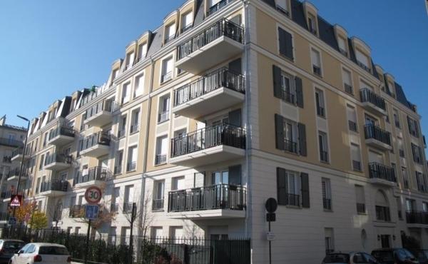 acheter appartement franconville