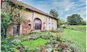 Maison 3pièces 60m² Bourg-Bruche