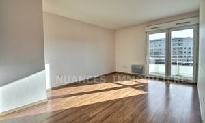 Appartement 4pièces 93m² Caen