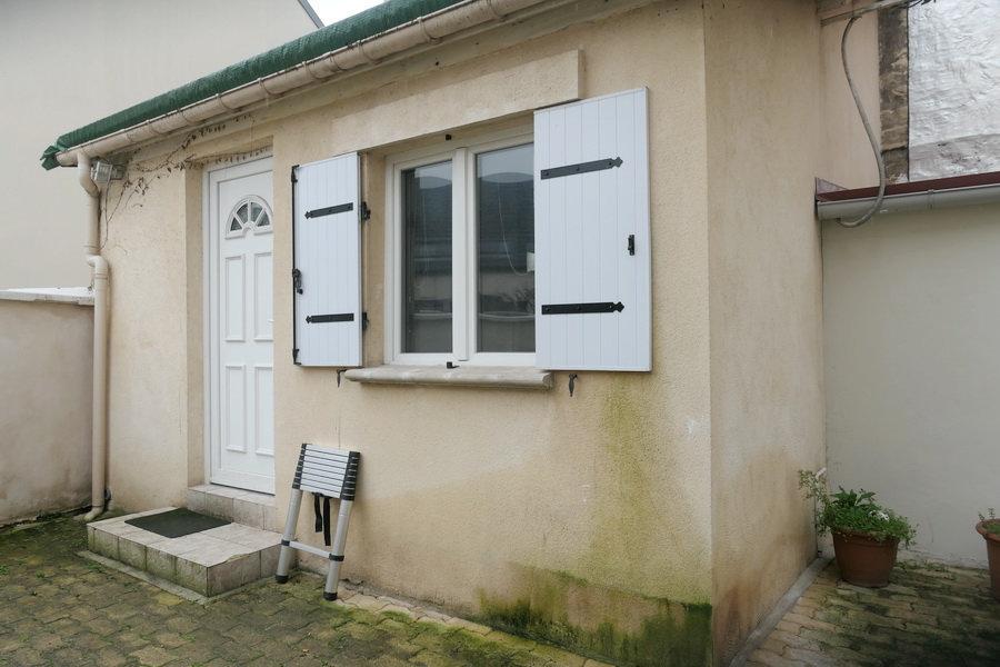 Appartement a vendre houilles - 1 pièce(s) - 21.66 m2 - Surfyn