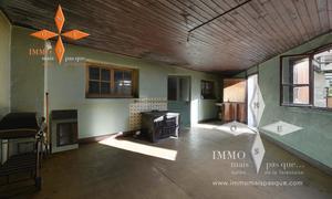 Maison 1pièce 270m² Motz