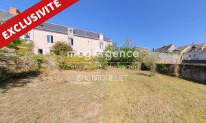 Appartement 4pièces 91m² Saint-Georges-sur-Loire