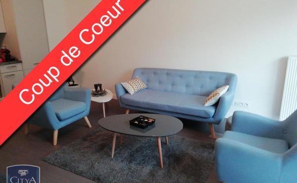 Location appartement Honfleur (14600) - Appartement à louer ...