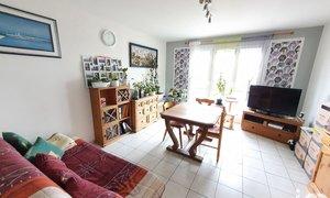 Appartement 3pièces 63m² Rennes