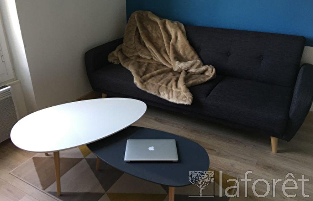 Appartement a vendre houilles - 2 pièce(s) - 34 m2 - Surfyn