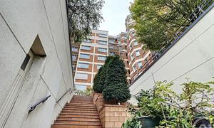 Appartement 3pièces 53m² Saint-Cloud