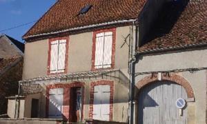 Maison 2pièces 60m² Montmort-Lucy