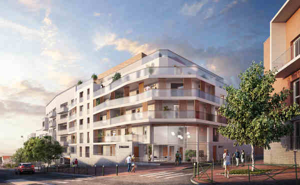Immobilier Neuf Programme Neuf Nanterre 92000 Bien Ici