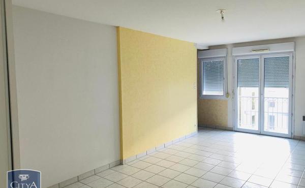 Location Appartement Saumur 49400 Appartement à Louer