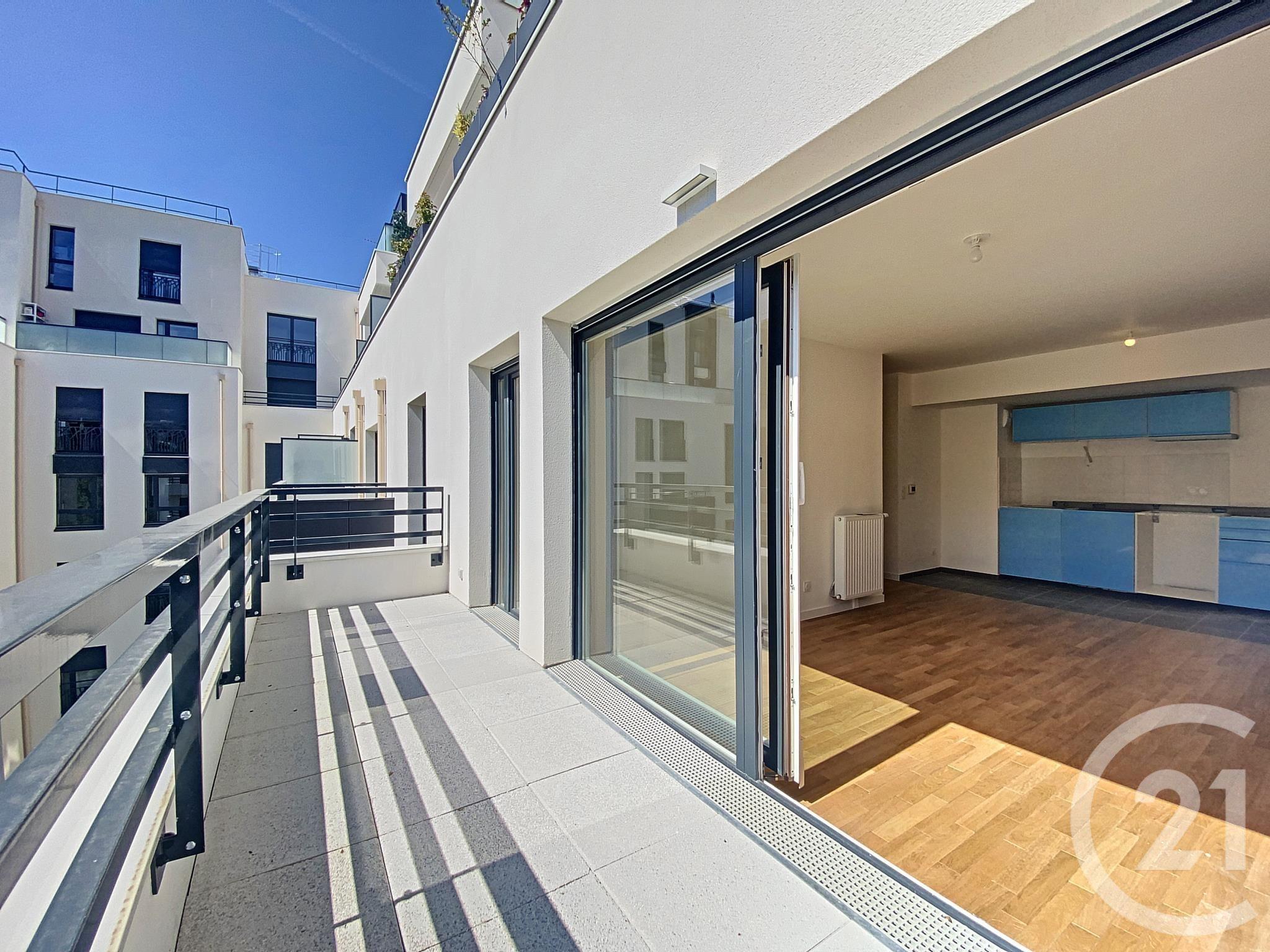 Appartement a louer colombes - 3 pièce(s) - 58.37 m2 - Surfyn