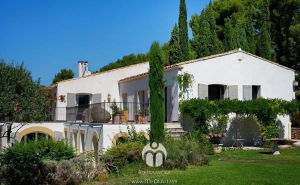 Maison à vendre Aix-en-Provence – Pont de Beraud (9) - Achat