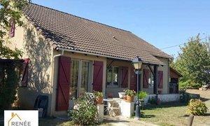 Maison 6pièces 140m² Montignac
