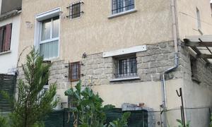 Maison 8pièces 140m² Noisy-le-Sec