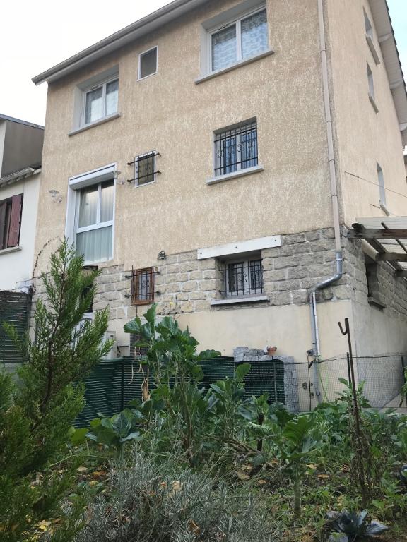 Maison 8pièces 140m² à Noisy-le-Sec