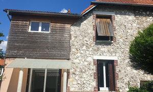 Maison A Vendre Rouen Saint Clement Jardin Des Plantes 76000
